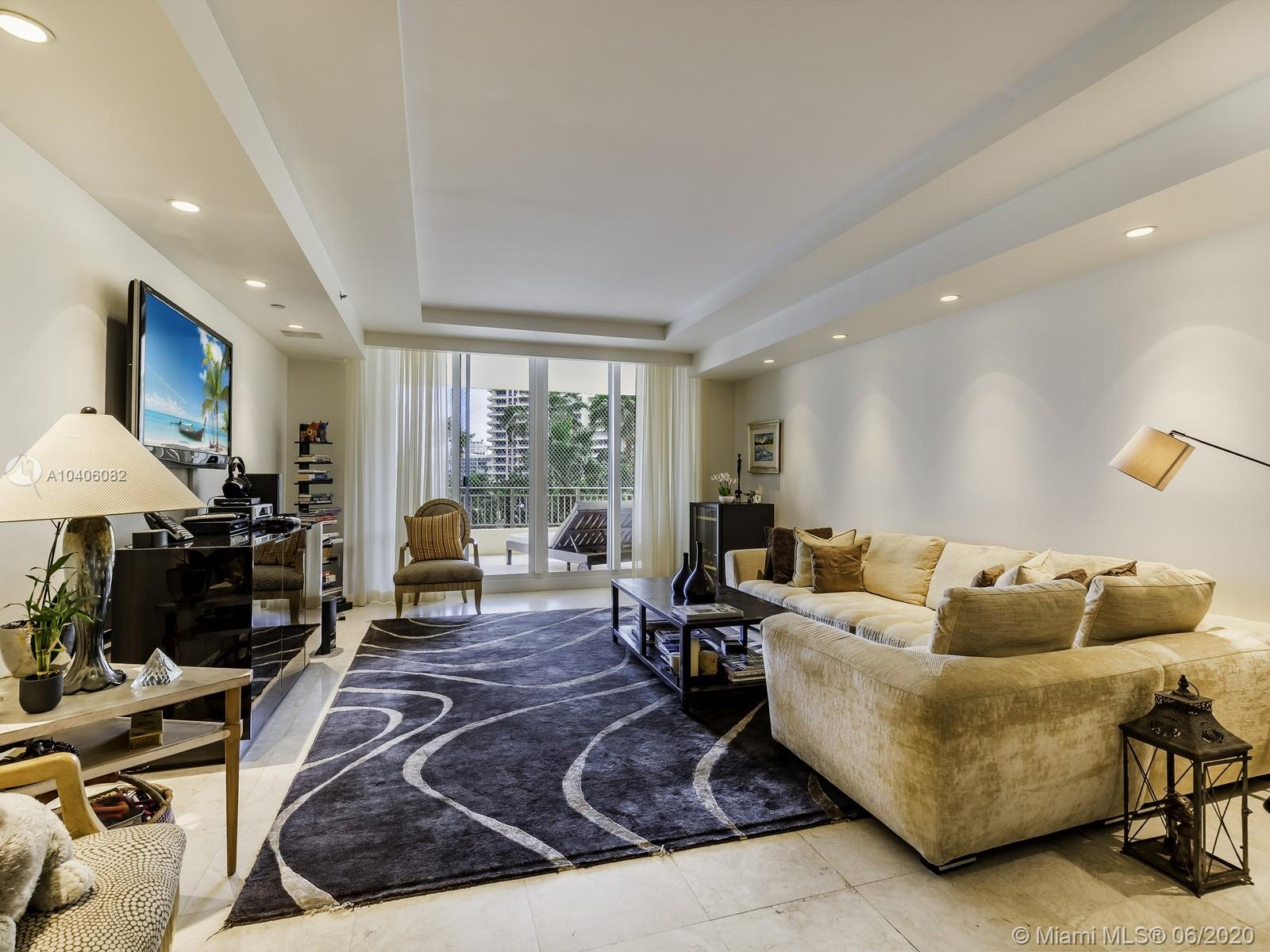 791  Crandon Blvd #504 For Sale A10406082, FL
