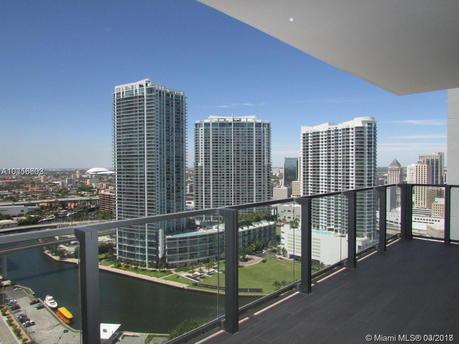 68 SE 6th St #1406 For Sale A10416603, FL