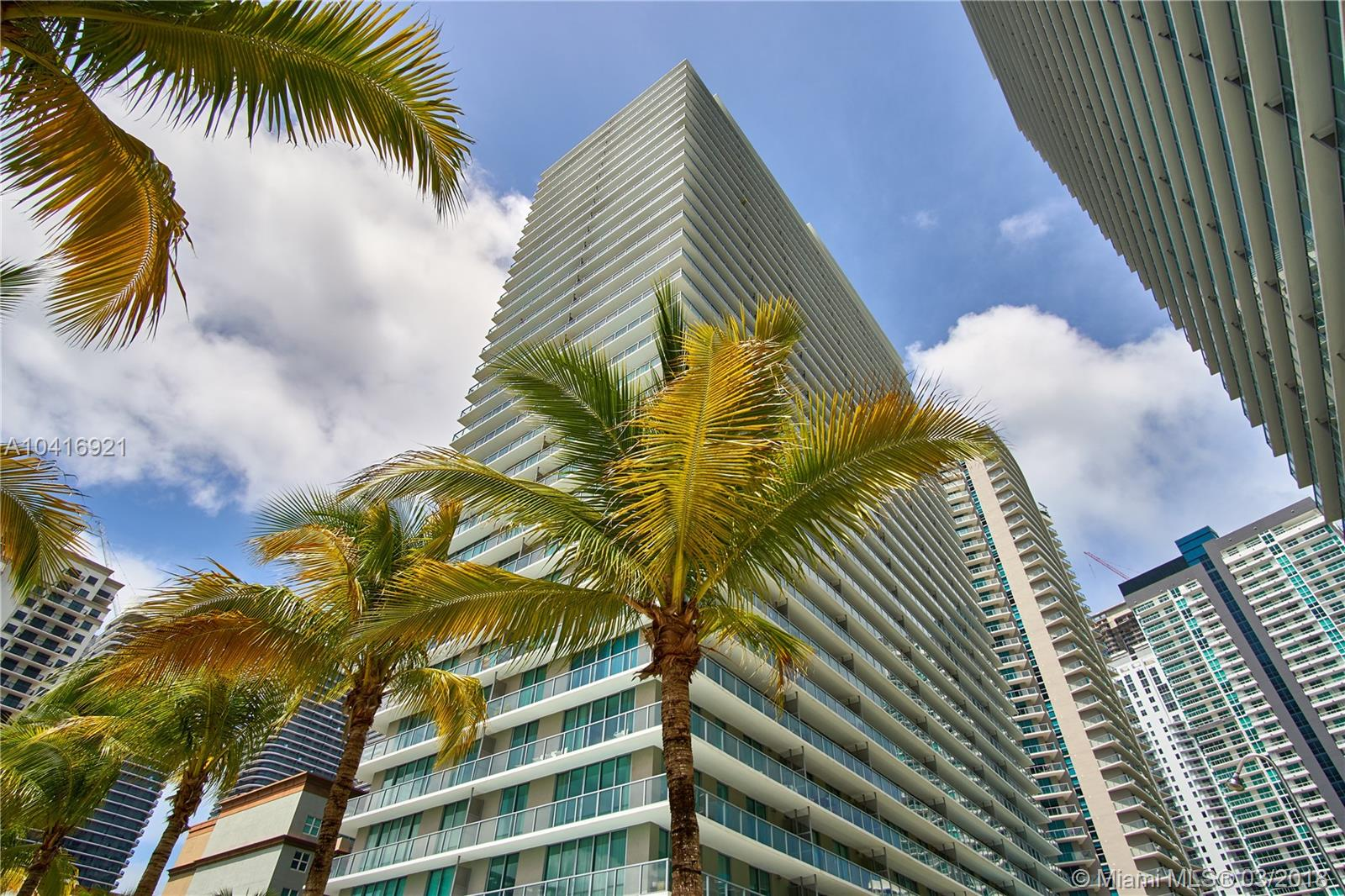79 SW 12th St #3011-S For Sale A10416921, FL