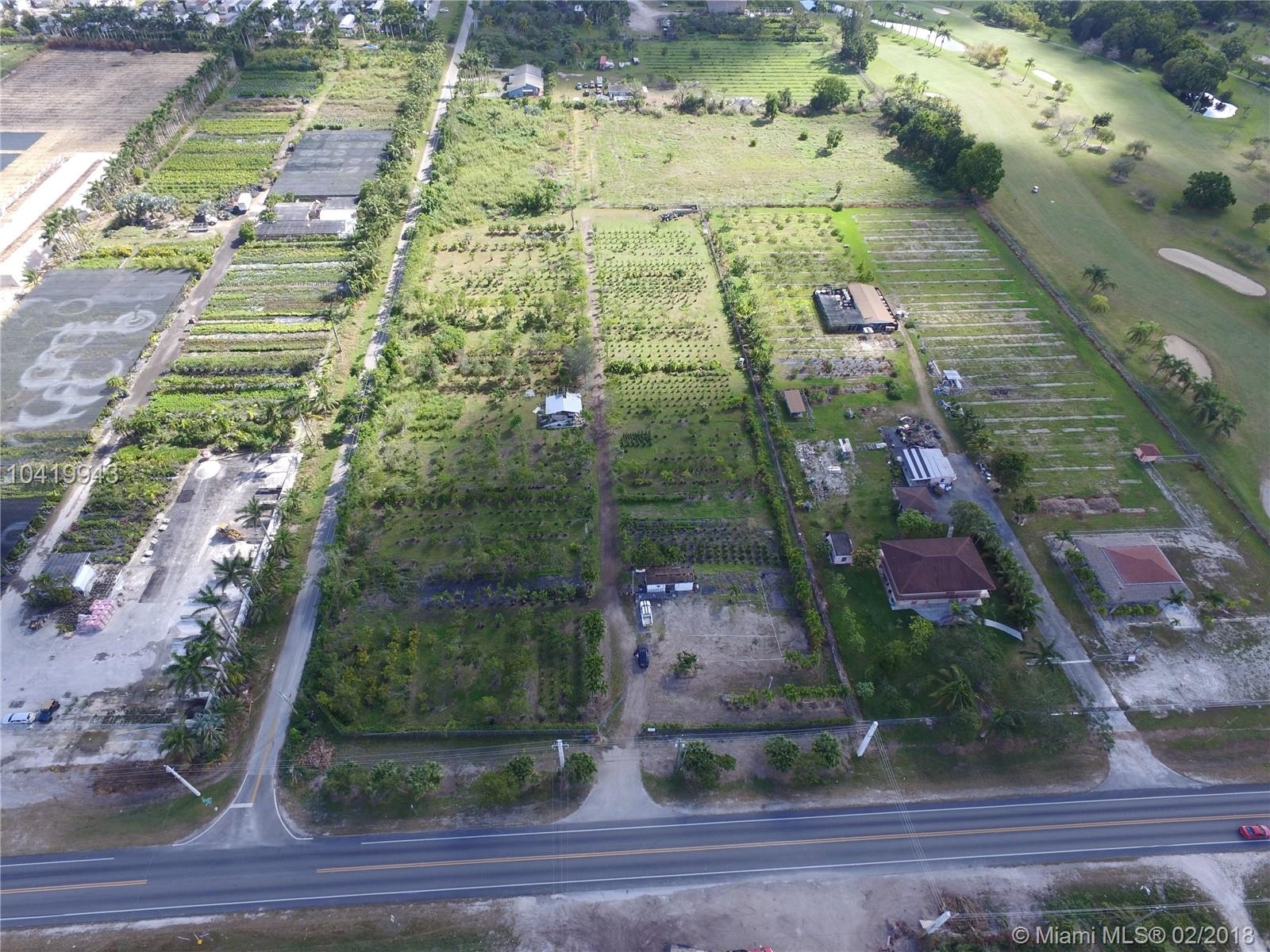 23601 SW 177 Ave  For Sale 10419943, FL