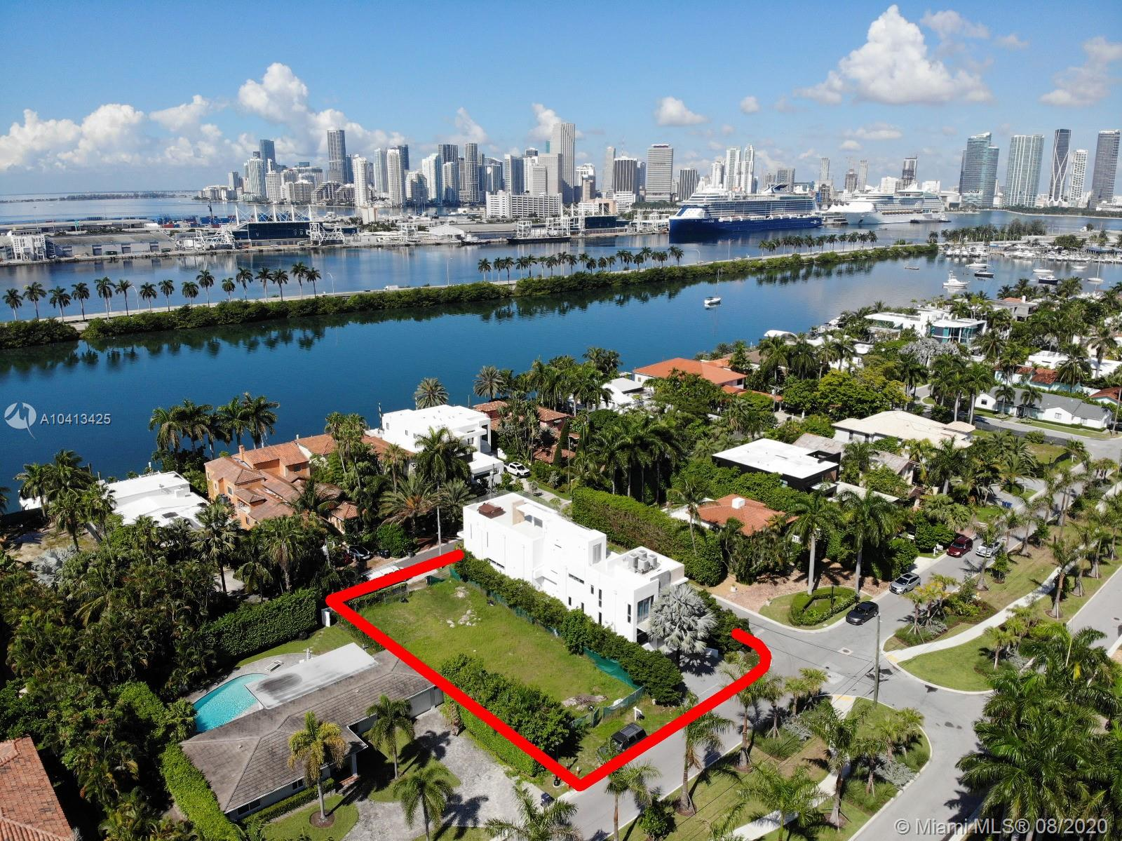 226  Palm Ave  For Sale A10413425, FL
