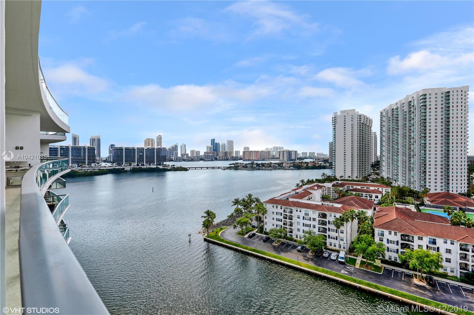 3250 NE 188th St #UPH06 For Sale A10421085, FL
