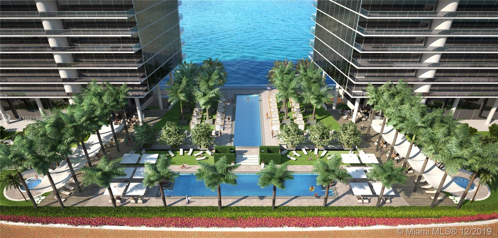 This is a developer owned unit. Extra parking, extra storage, private garages, marina slips, guest suites, hobby rooms are only available by purchasing through developer.Not available with resales unless they have already.We also have other residences available that are not listed.Many other advantages of purchasing direct.Call for details6,200 sq/ft (AC) and 4,777 sq/ft of terrace, 24x10 swimming pool, 2 summer grills, 12-17ft ceilings, 3 assigned parking spaces, Amenities include: private gatehouse entry, full time concierge, 10,000 sq/ft of gym/spa, ,marina, pier, 2 pools, restaurant, Wine Cellar, Cigar Room, Social Rooms, teenage room, Guest Suites, Caterers Kitchen with Private dining room and MORE!!!