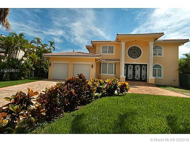 655  GOLDEN BEACH DR  For Sale A10426043, FL