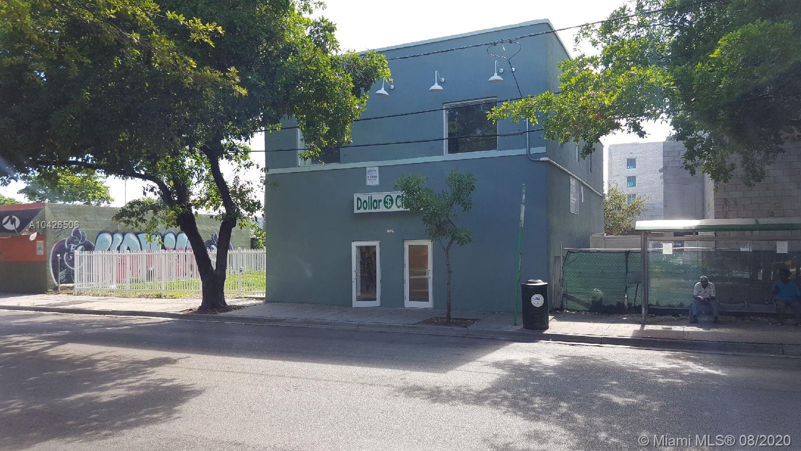 1525 NW 3rd Ave, Miami, FL 33136
