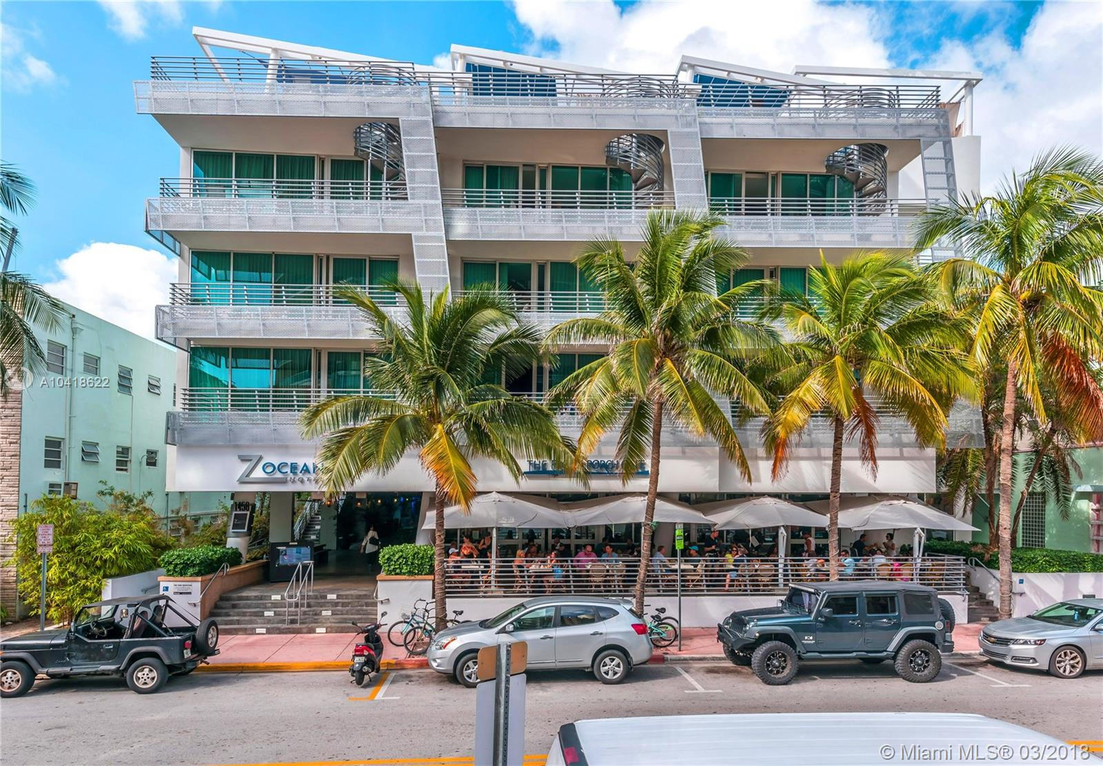 1437  Collins Ave #301 For Sale A10418622, FL