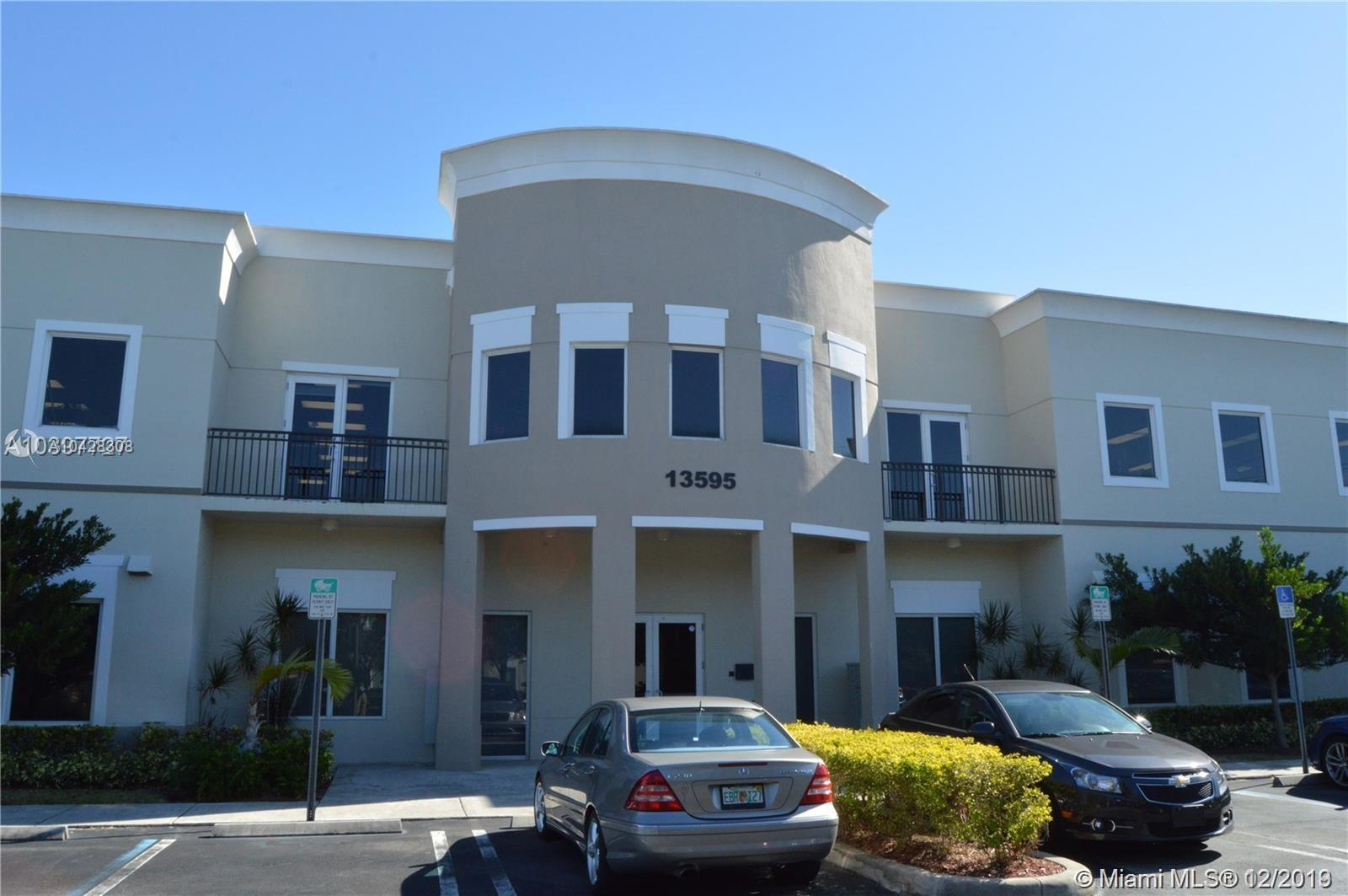 13595 SW 134th Ave #102 For Sale A10428308, FL