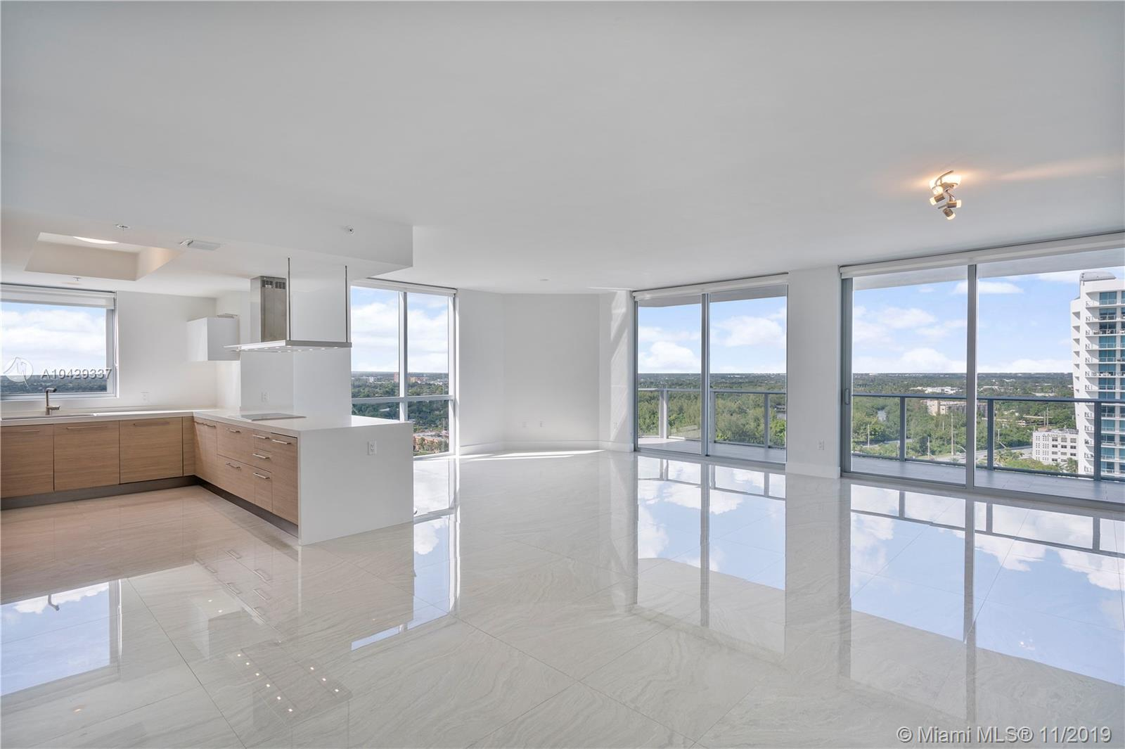 17111  Biscayne Blvd #2001 For Sale A10429337, FL