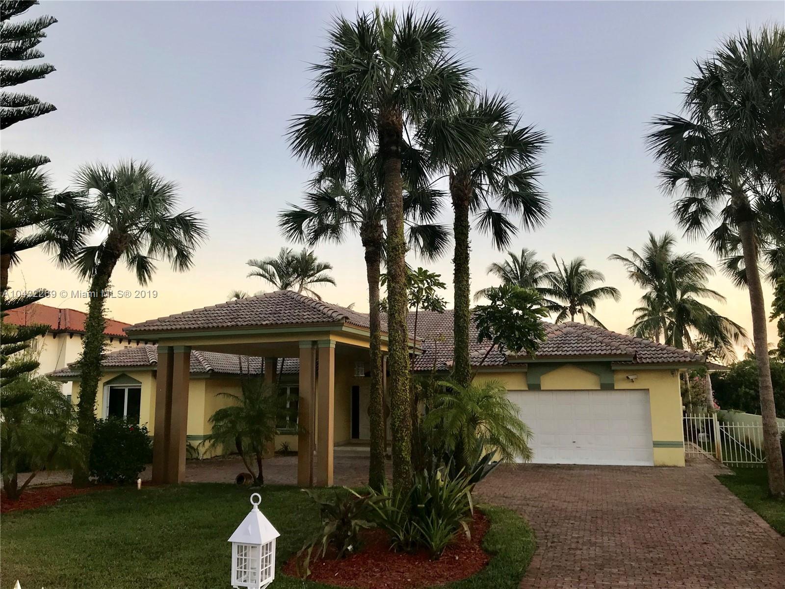 13810 SW 34th St, Miami, FL 33175