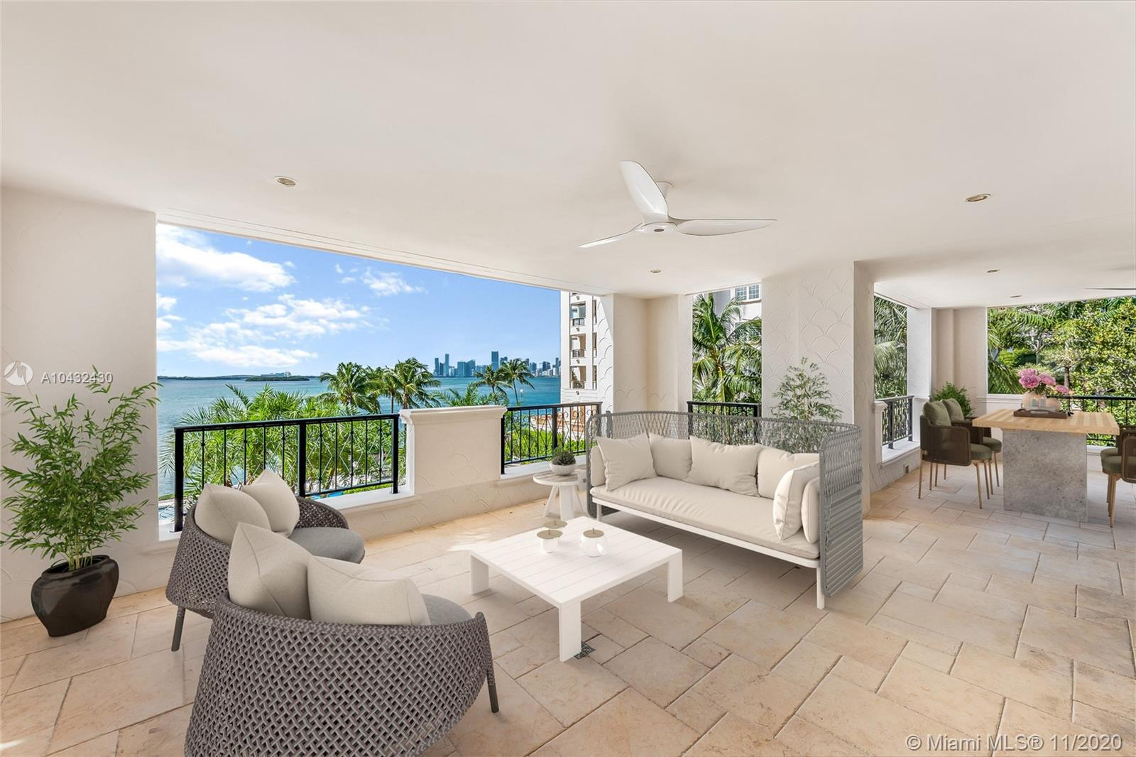 5024  Fisher Island Dr   5024