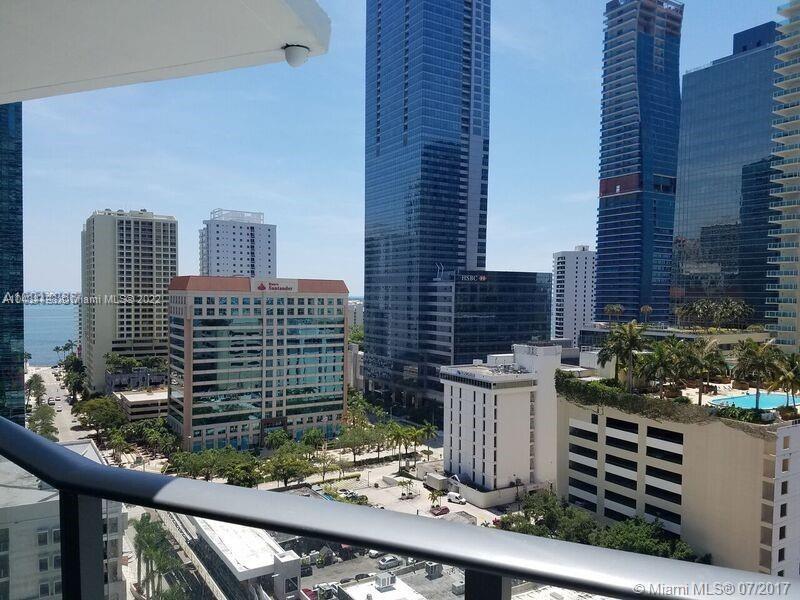 1300 S Miami Ave #1206 For Sale A10434428, FL