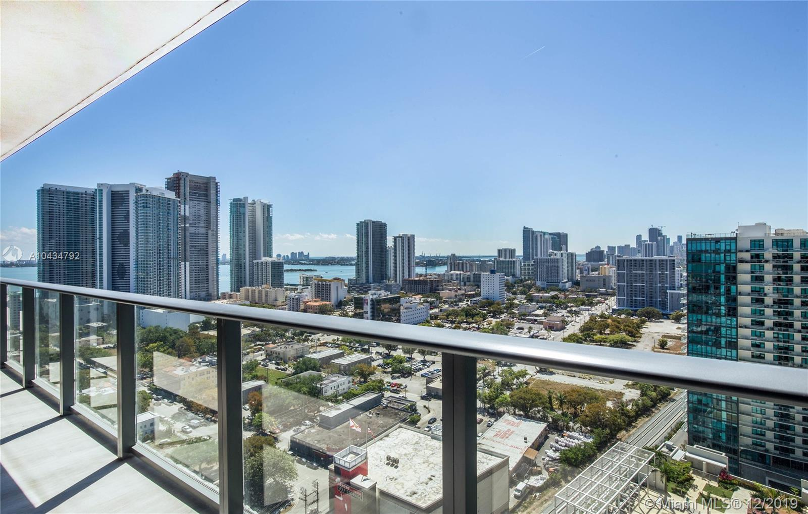 121 NE 34 street #2403 For Sale A10434792, FL