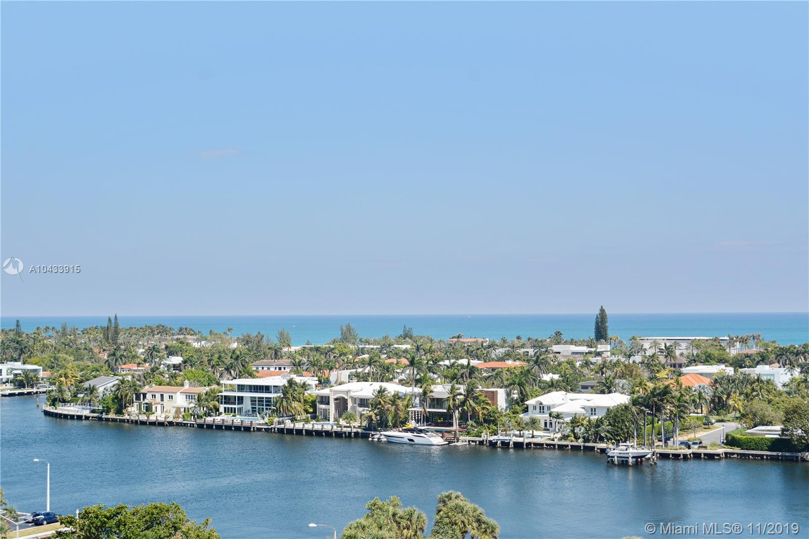 20281 E Country Club Dr #808 For Sale A10433915, FL