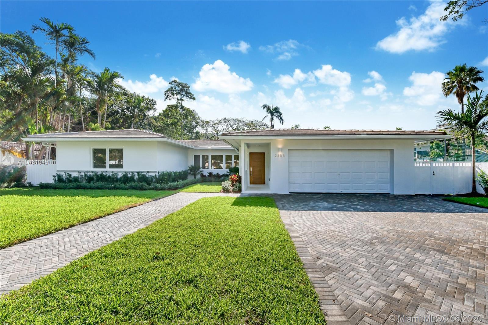 2355 S Miami Avenue  For Sale A10431949, FL