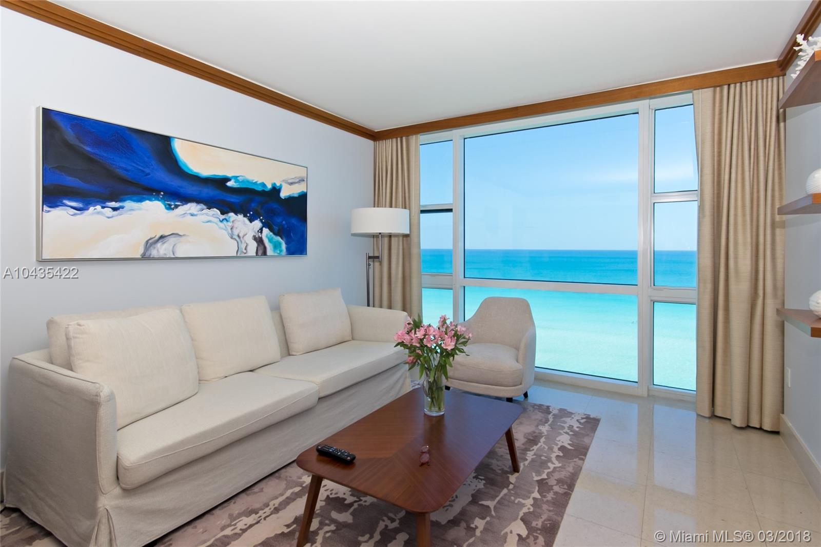 6801  Collins Ave #CR-622 For Sale A10435422, FL