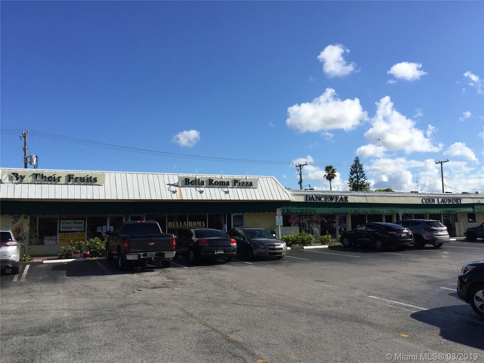 100 SW 15th St, Pompano Beach, FL 33060