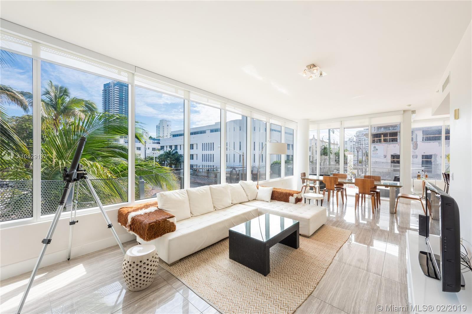 2100  PARK AV #207 For Sale A10429187, FL