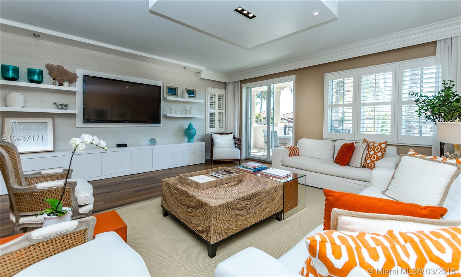 19123  Fisher Island Dr #19123 For Sale A10437171, FL