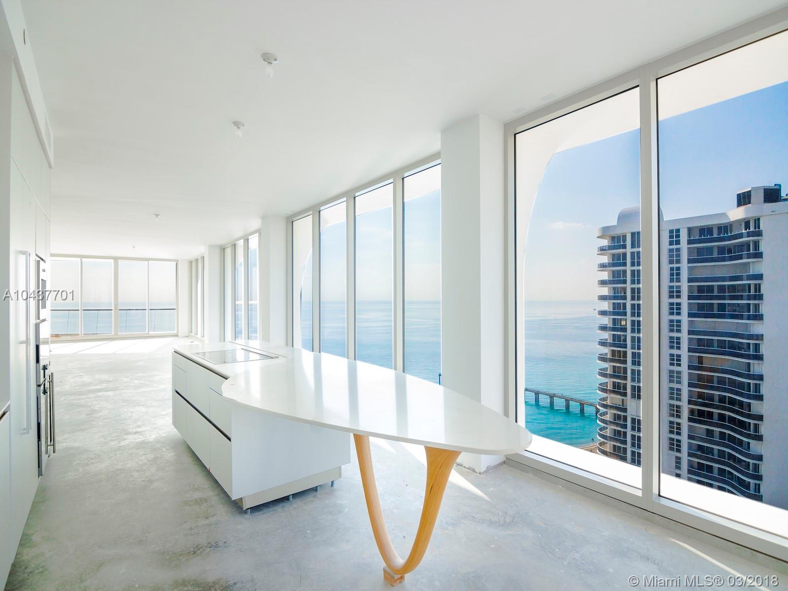 16901  Collins Ave #2101 For Sale A10437701, FL