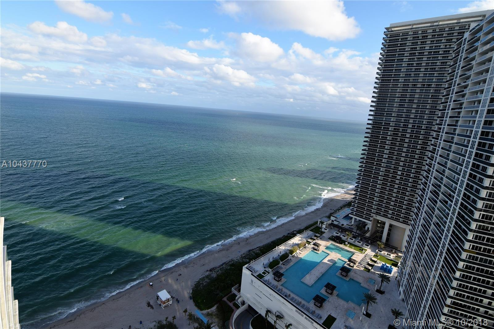 4111 S Ocean Dr #3403 For Sale A10437770, FL