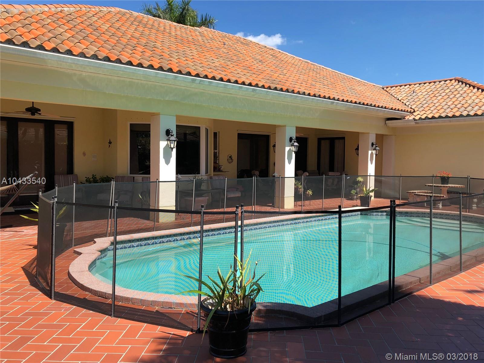 7468 SW 168th Ter  For Sale A10433540, FL