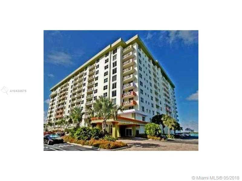 10350 W Bay Harbor Dr #9H For Sale A10438675, FL
