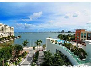 2020 N Bayshore Dr #707 For Sale A10438693, FL