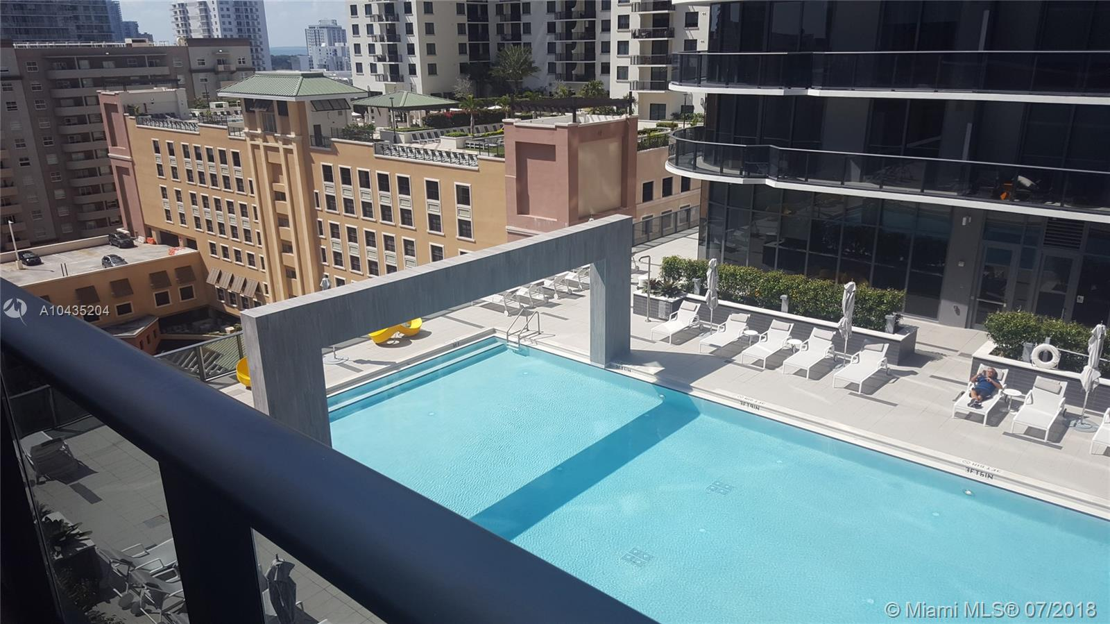45 S W 9th St #1107 For Sale A10435204, FL