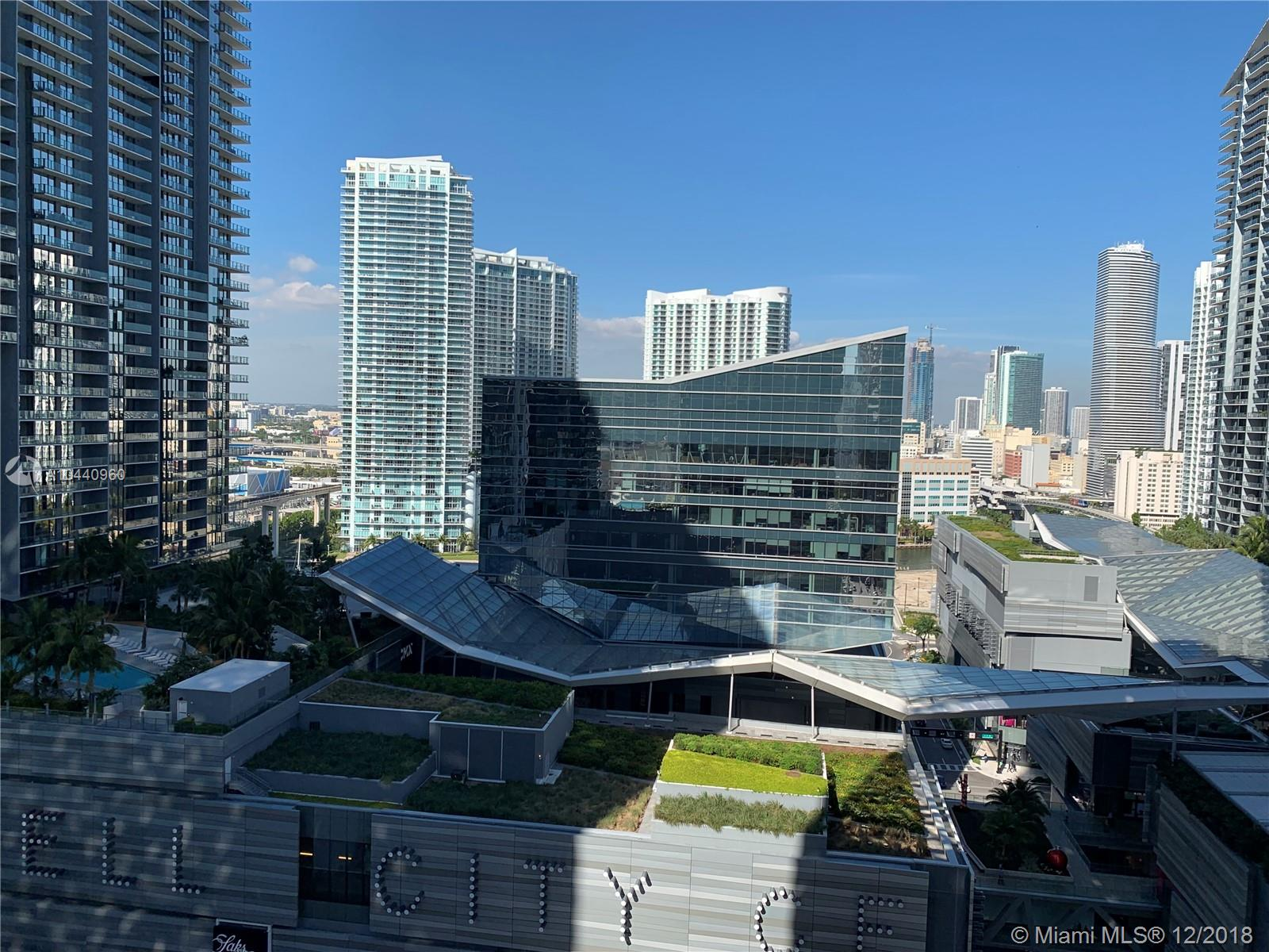 45 SW 9th St #1801 For Sale A10440960, FL