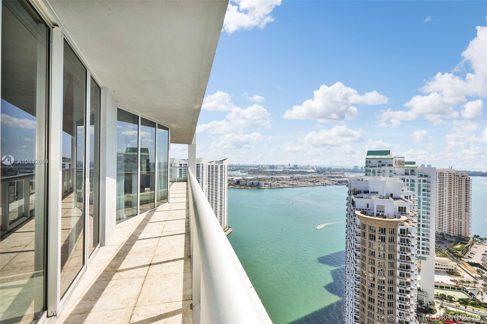 465  Brickell Ave #4201 For Sale A10442659, FL