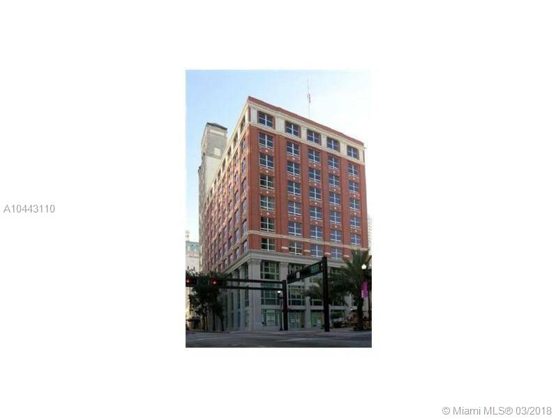 101 E Flagler St #410 For Sale A10443110, FL