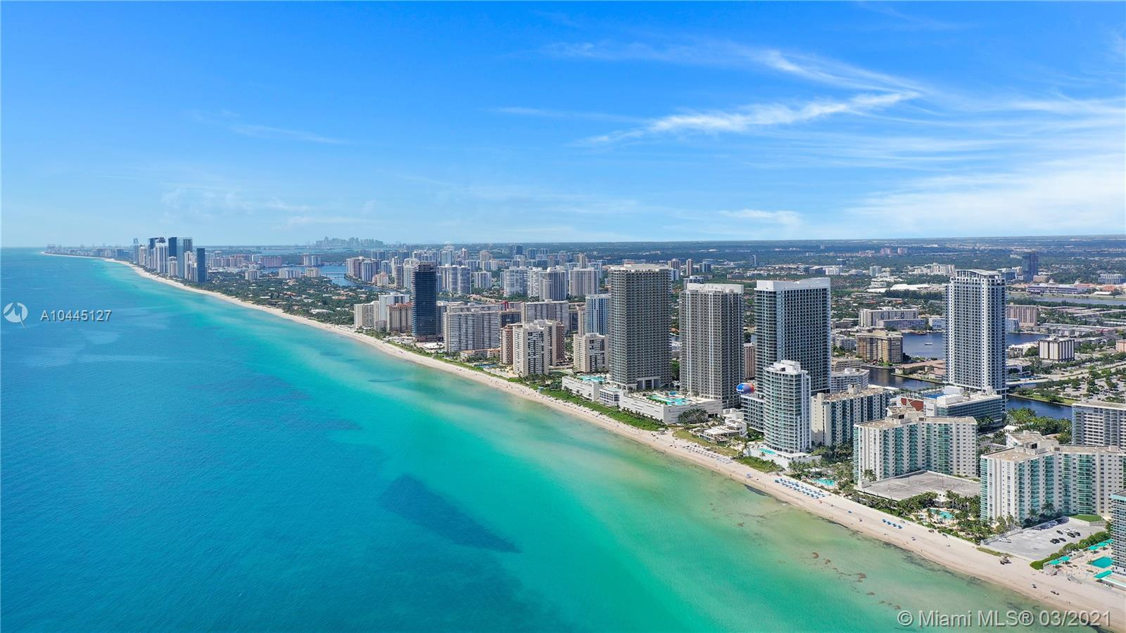 3801 S Ocean Dr #14A For Sale A10445127, FL