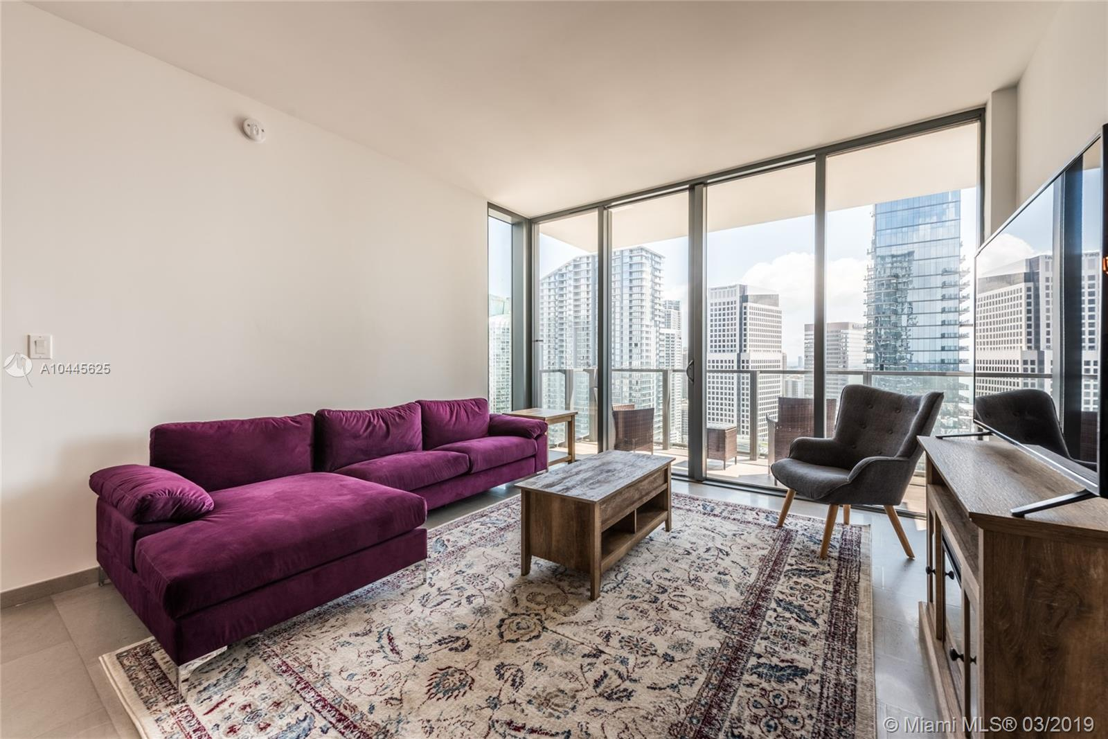 88 SW 7th St #2903 For Sale A10445625, FL