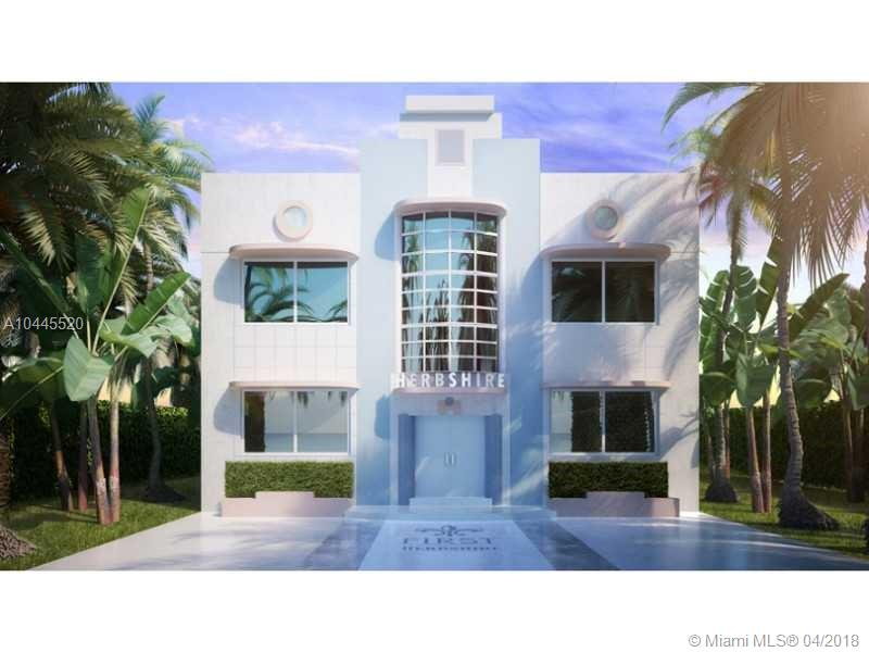 1525  Euclid Avenue #4 For Sale A10445520, FL