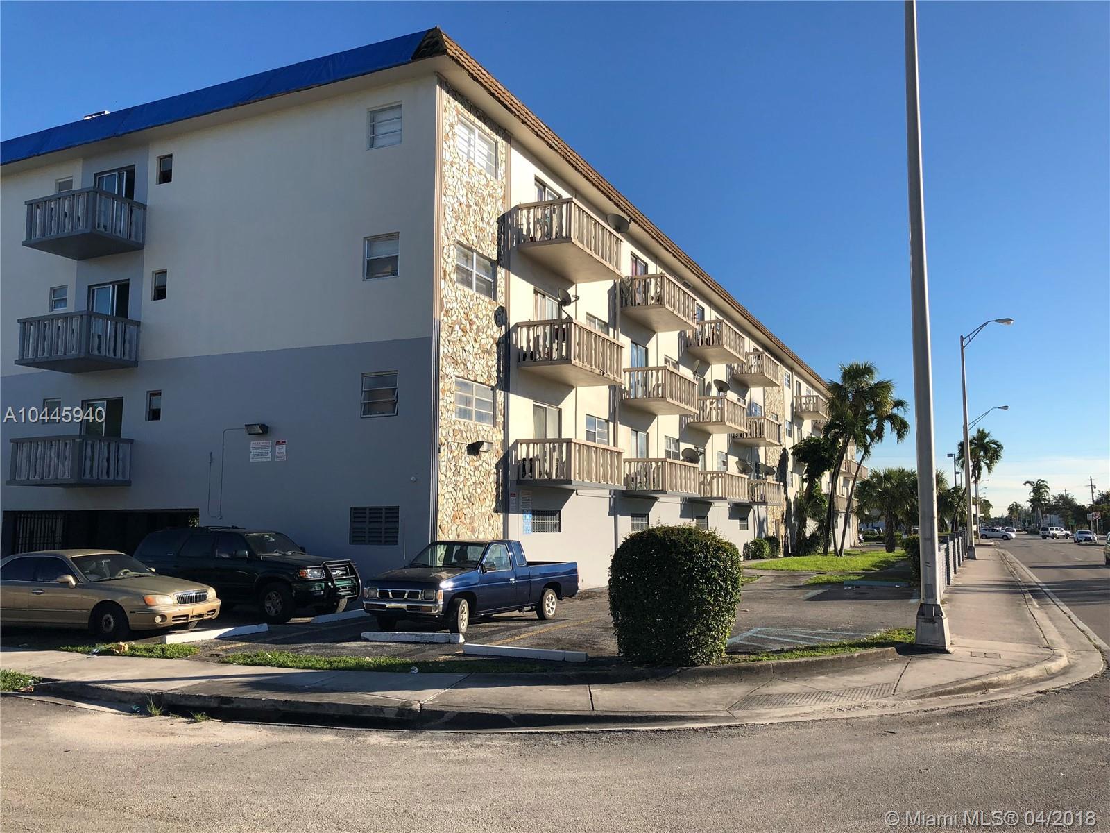 12955 NE 6th Ave #404 For Sale A10445940, FL