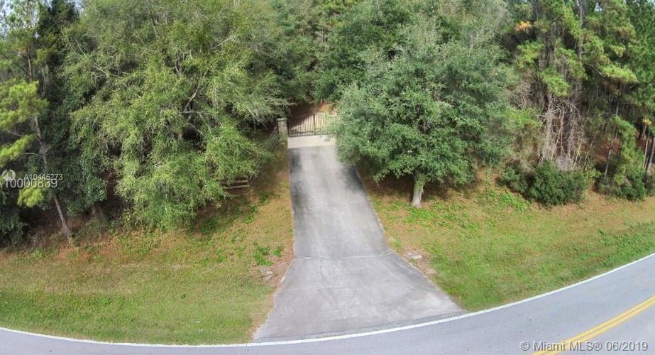 13155 W HIGHWAY 316, REDDICK, OCALA, Other City - In The State Of Florida, FL 32686