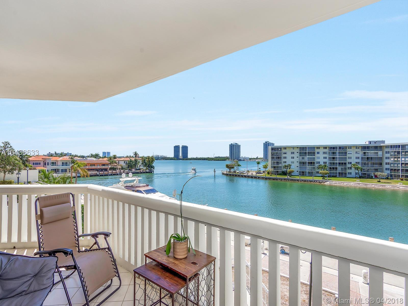 1000  Island Blvd #311 For Sale A10438633, FL