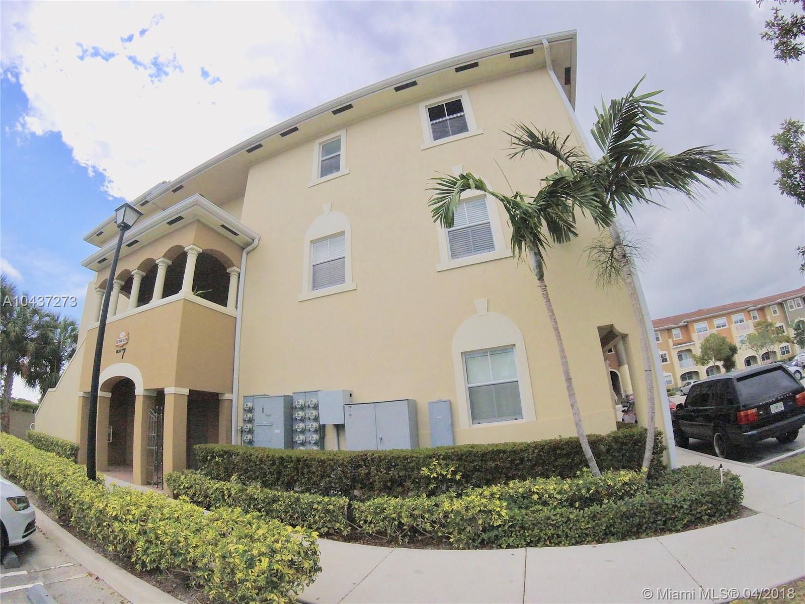 10870 NW 88th Ter #101 For Sale A10437273, FL