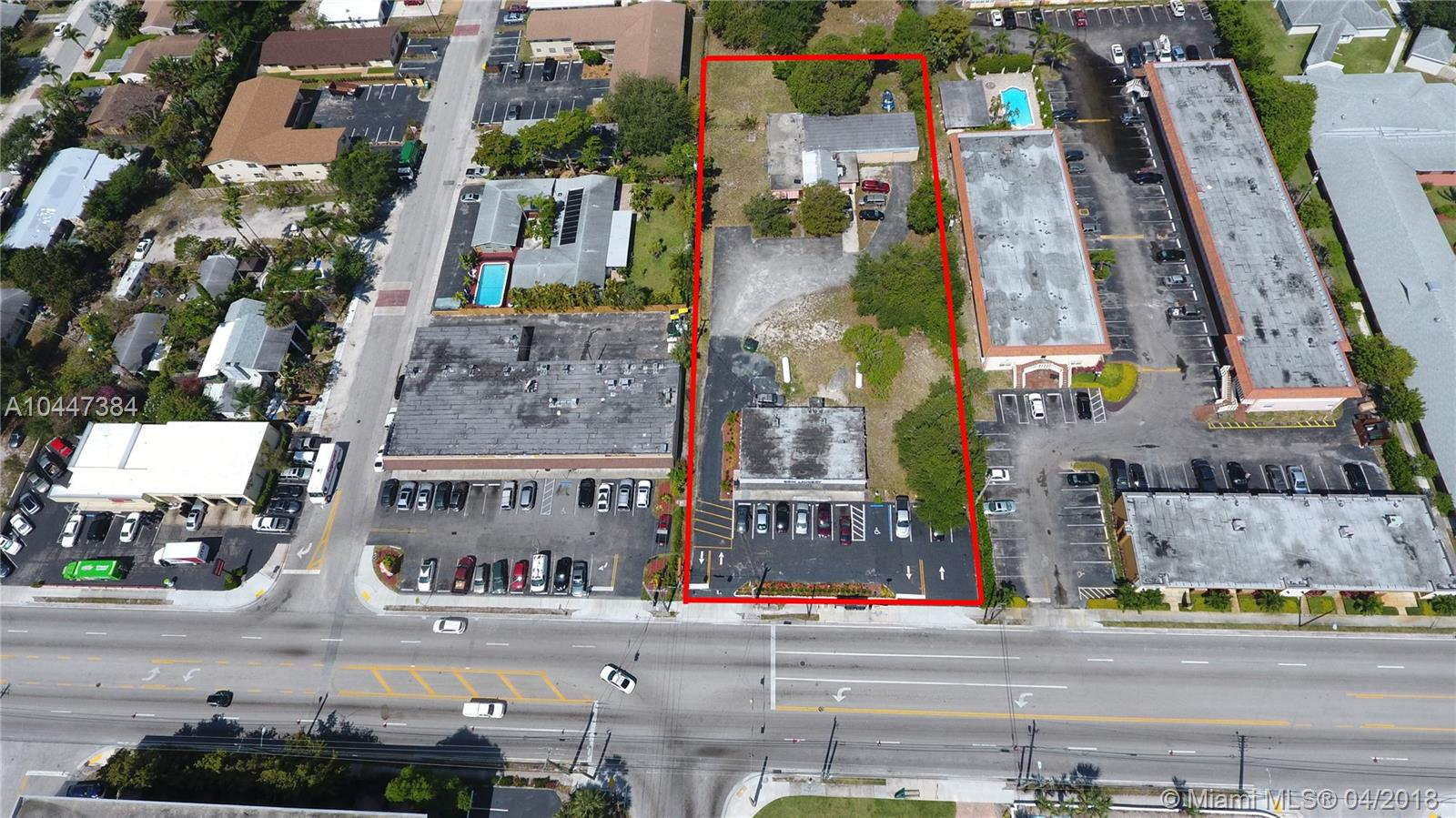 2605 N Andrews Ave  For Sale A10447384, FL