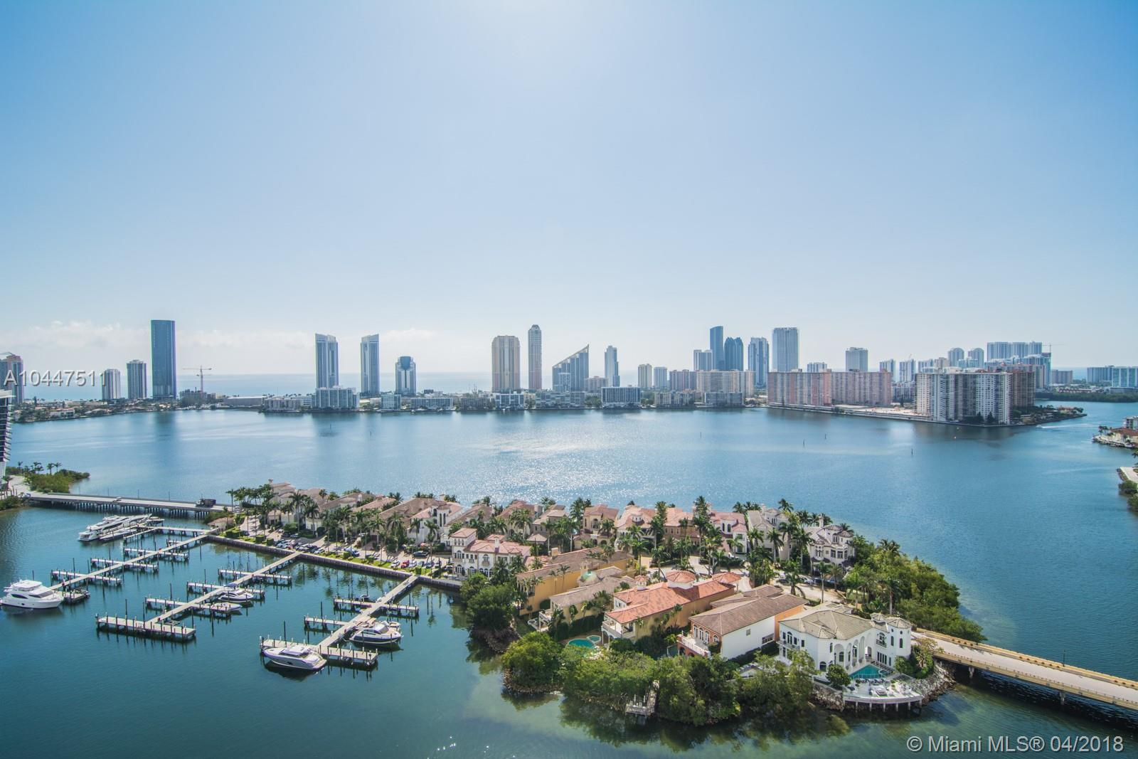 7000  Island Blvd #2601 For Sale A10447511, FL