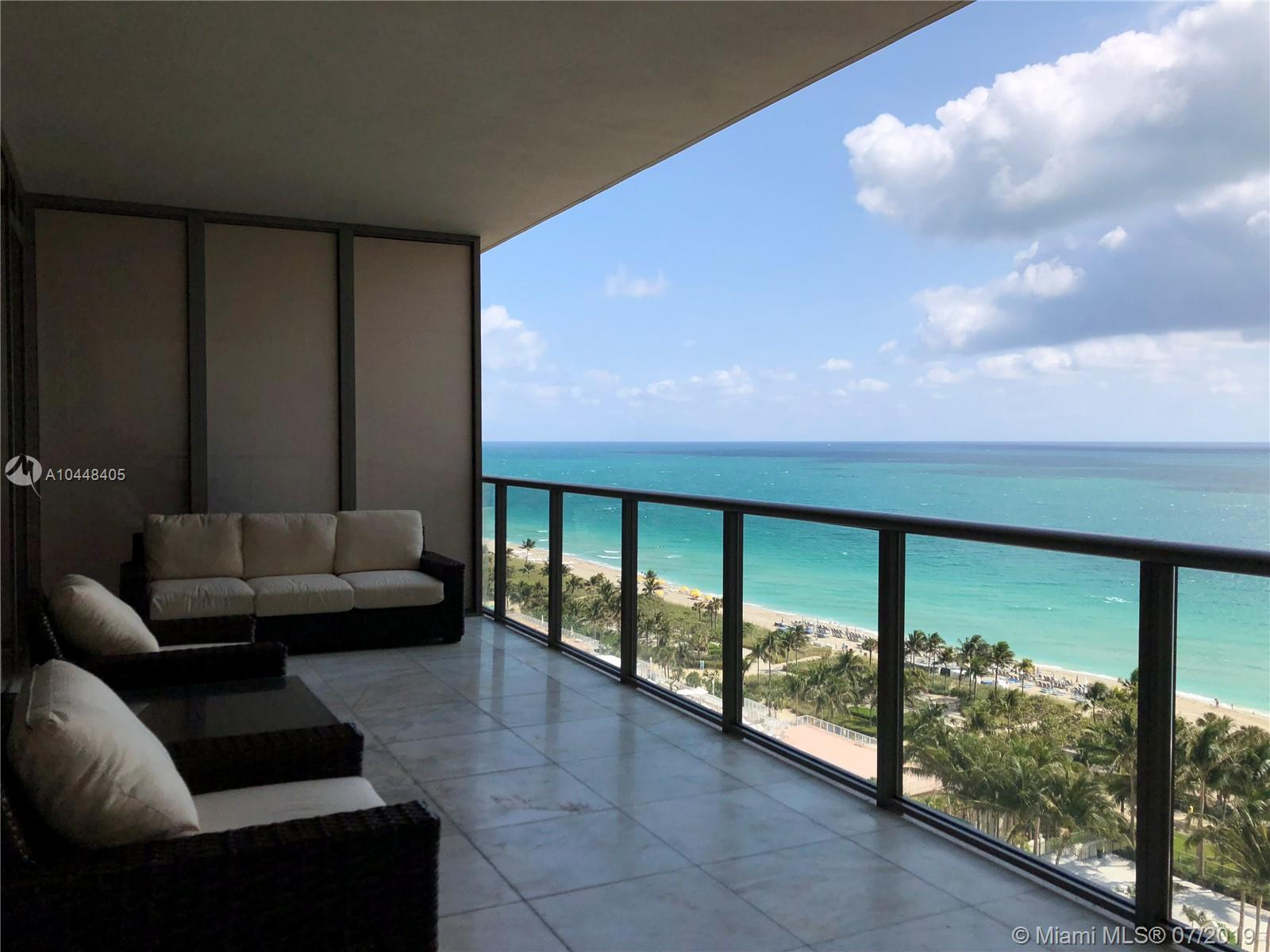 9705  Collins Ave #1204N For Sale A10448405, FL