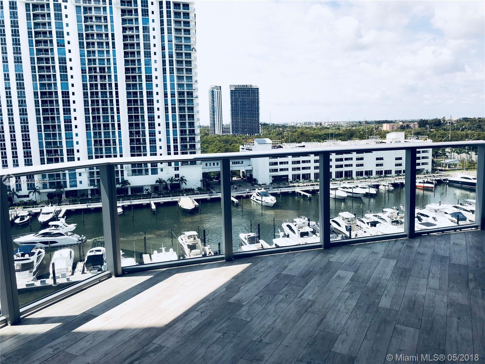 17301  BISCAYNE BLVD. #903 For Sale A10449669, FL