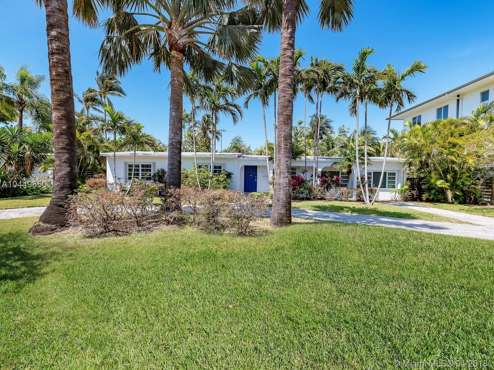 378  Caribbean Rd  For Sale A10449650, FL