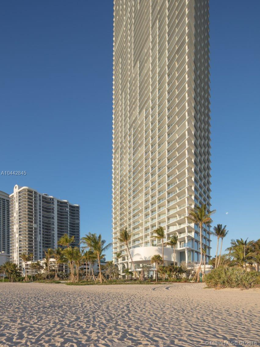 16901  Collins Ave   3505