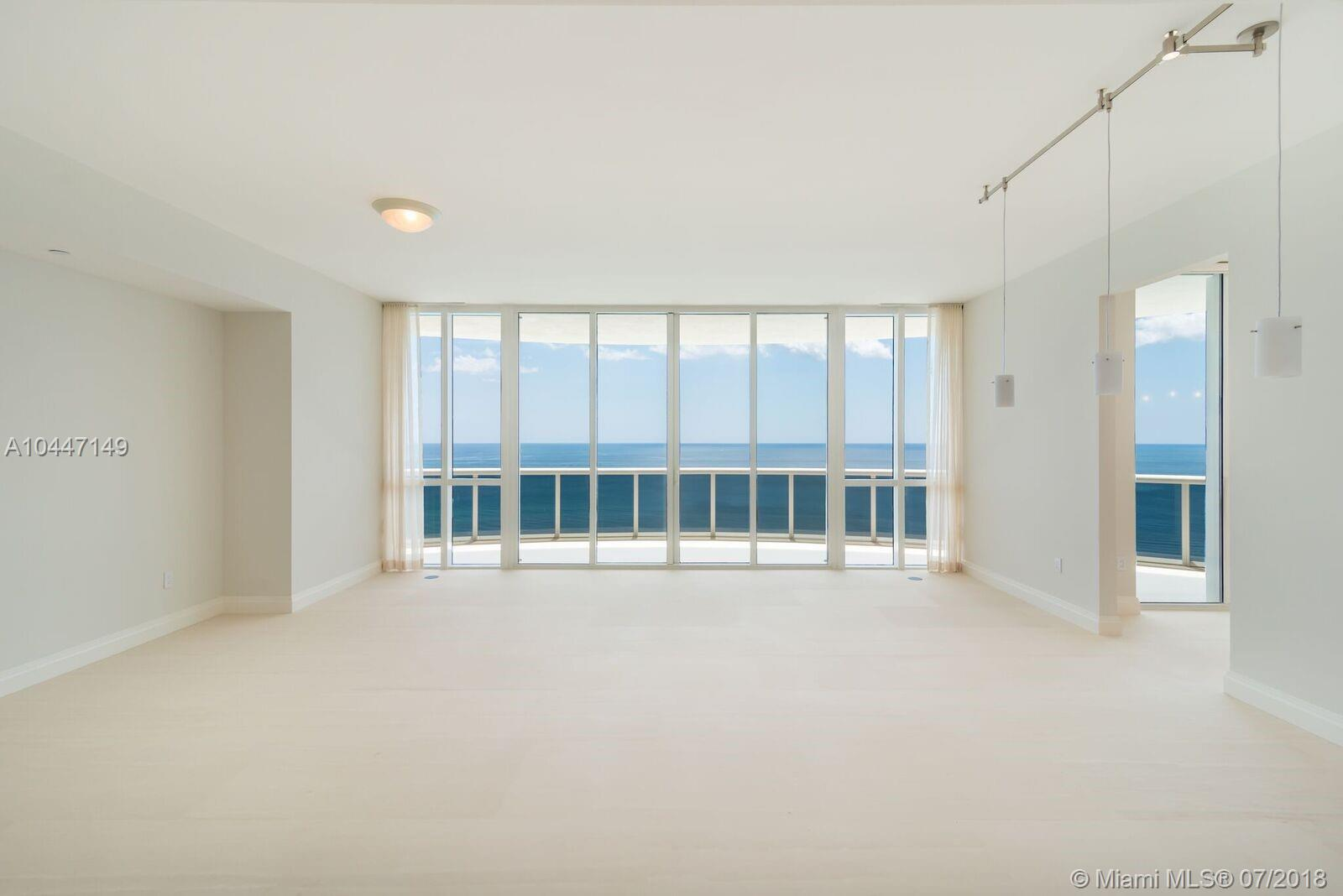 15901  Collins Ave #1601 For Sale A10447149, FL