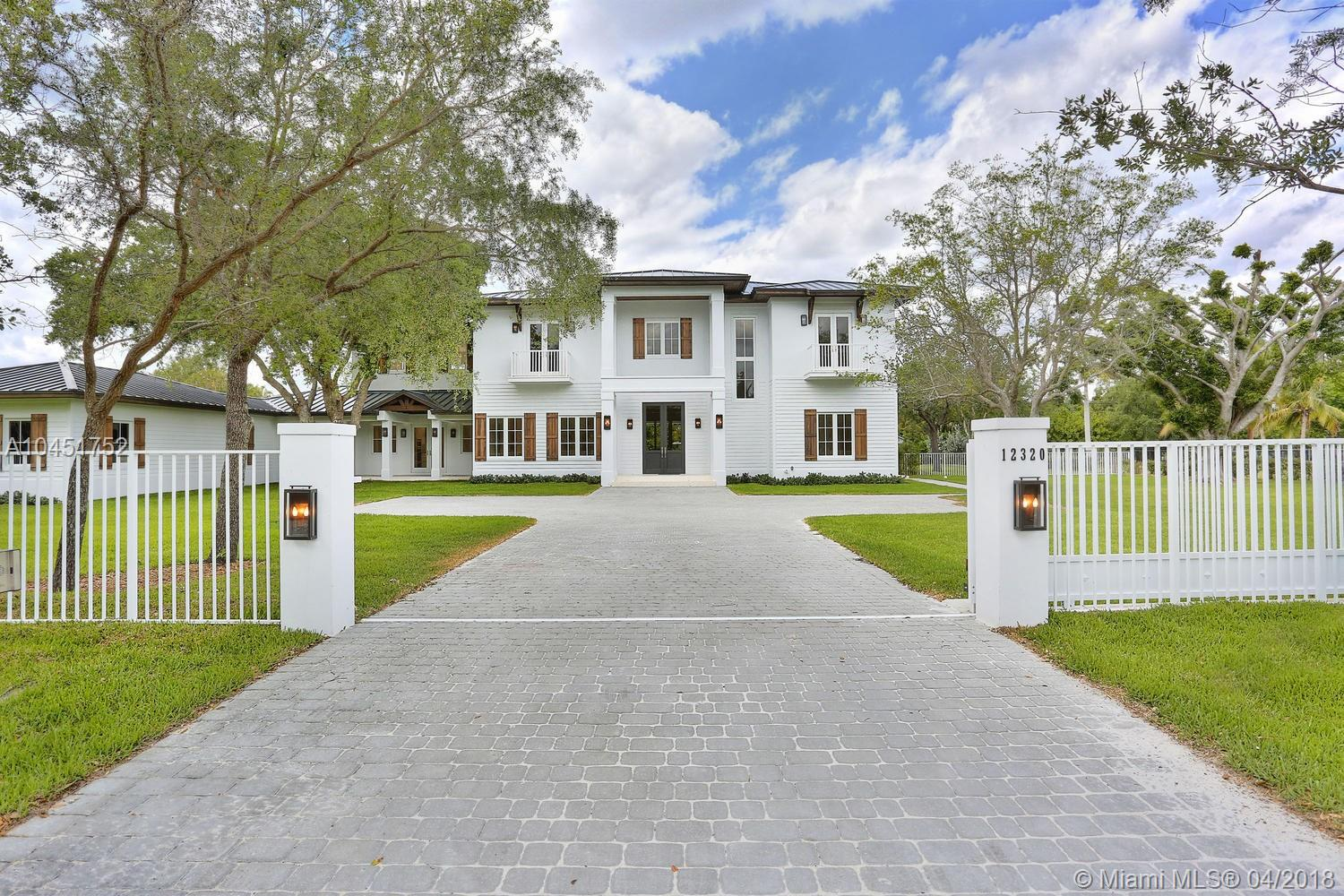 12320 S W 63 ave  For Sale A10451752, FL