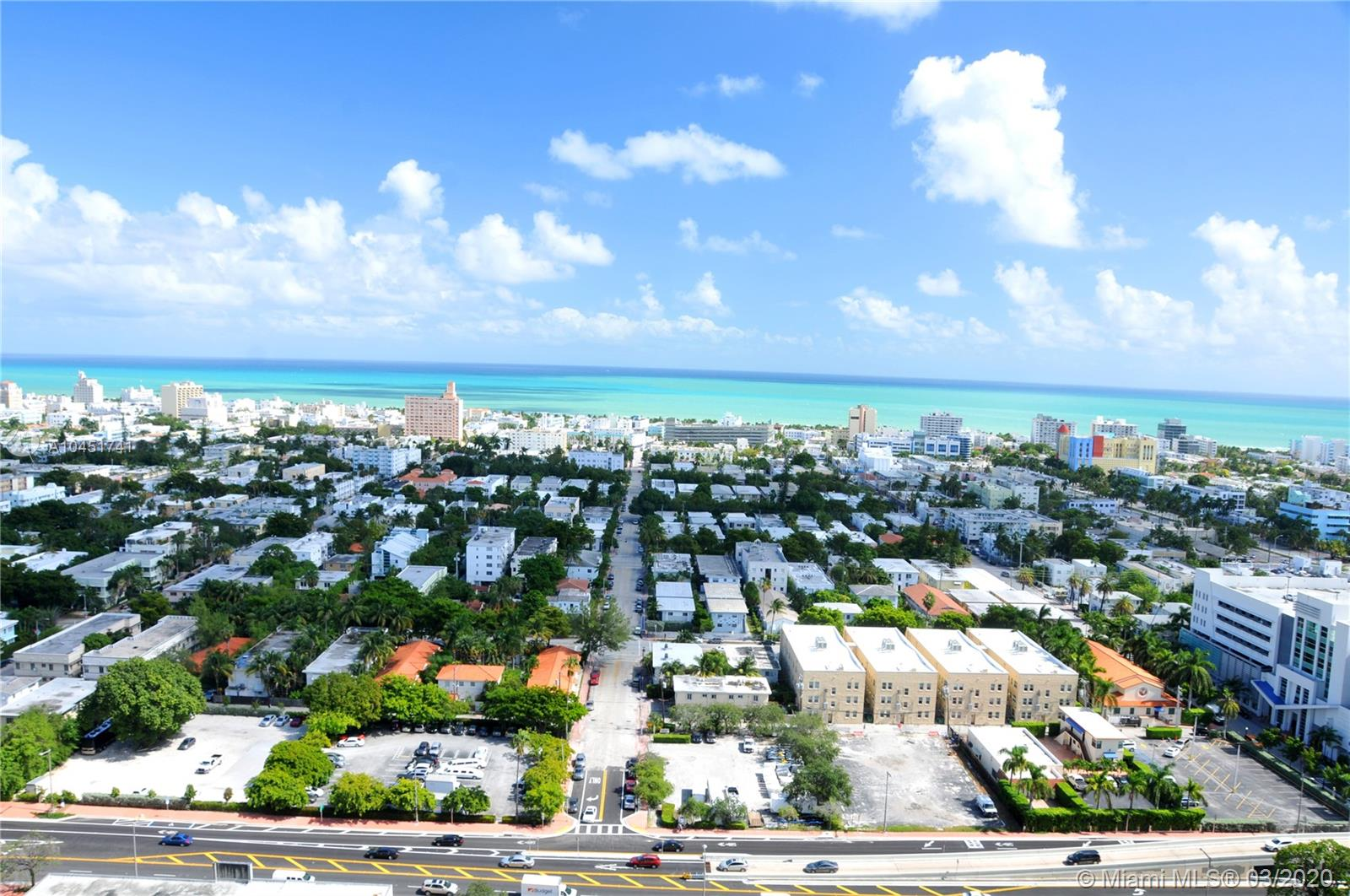 650  WEST AVE #2808 For Sale A10451741, FL