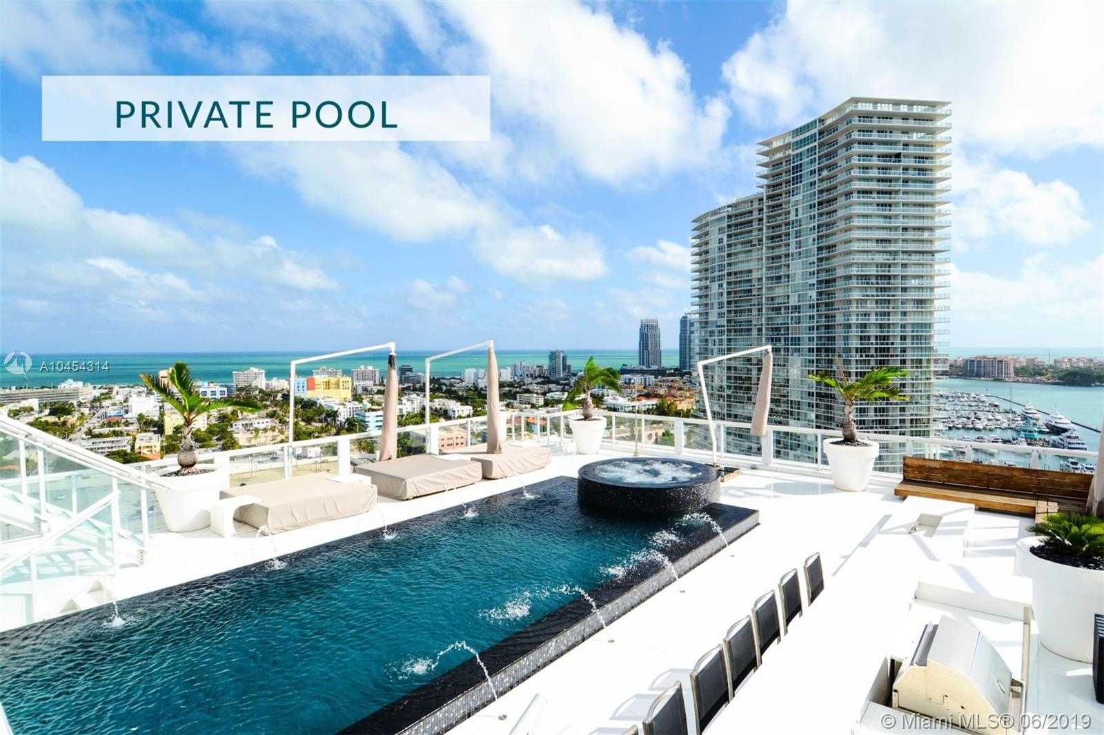 520  West Ave #PH-B For Sale A10454314, FL
