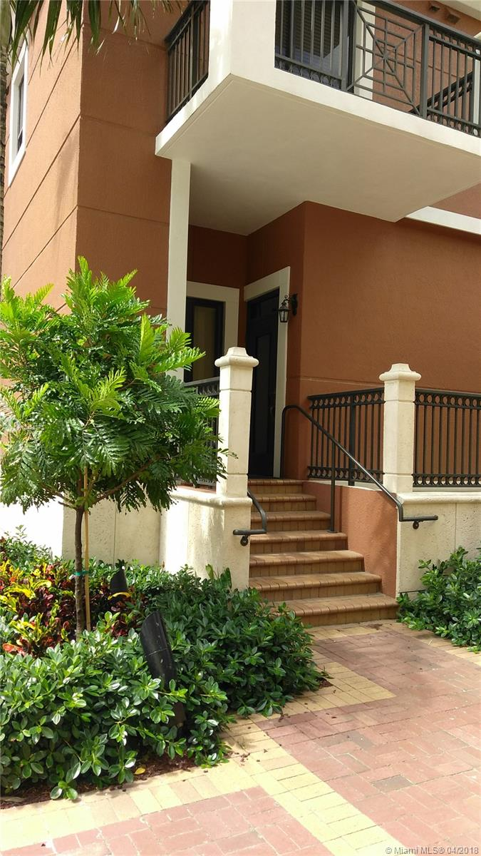 BEAUTIFUL UNIT IN COLONNADE AT DADELAND. Corner Unit in private street.