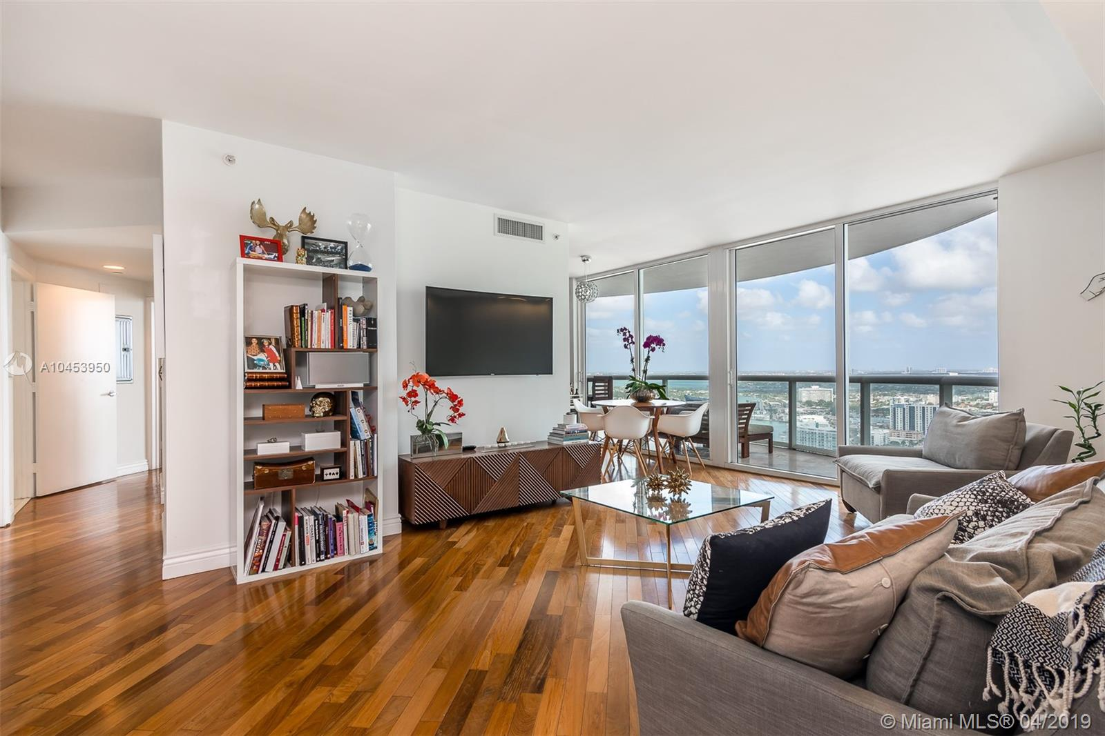 6365  Collins Ave #3911 For Sale A10453950, FL